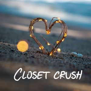 CLOSET CRUSH!!!!